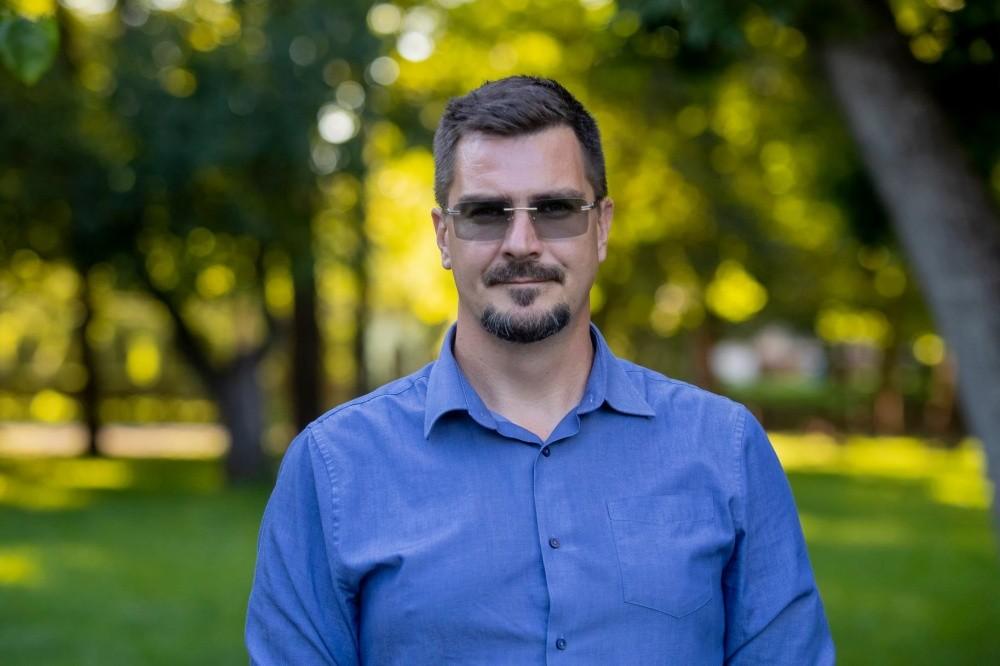 Meghívta a MAZSIHISZ Farkas Péter Barnabást a budapesti Páva utcai Holokauszt Dokumentációs Központba