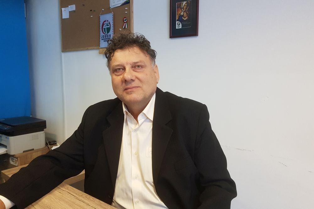 """""""A Fidesz akkori győri vezetésének az érdeke volt a győri Jobbik-alapszervezetbe belenyúlni"""""""