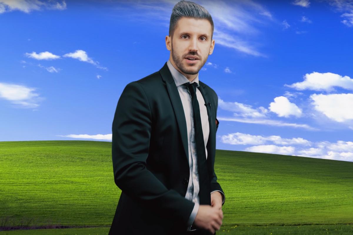 Dancsó Péter is harcba száll a főpolgármesteri posztért