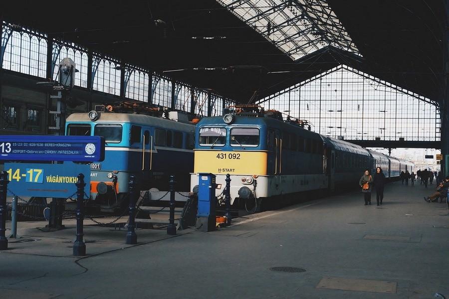 MÁV: a Nyugati pályaudvaron zavartalan a vonatközlekedés hajnaltól