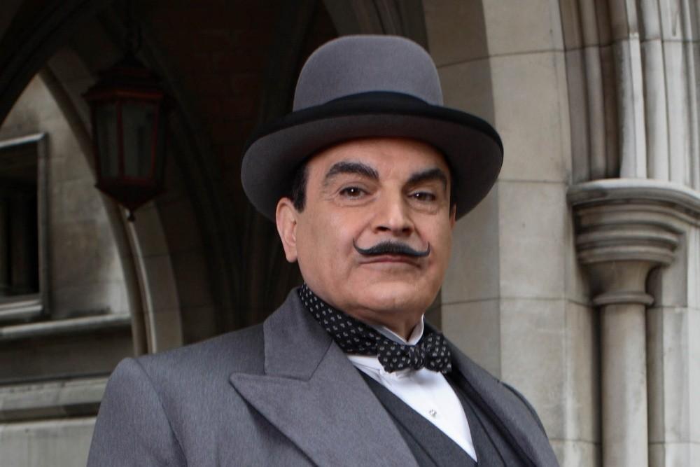 Már nem születnek olyan hősök, mint Poirot
