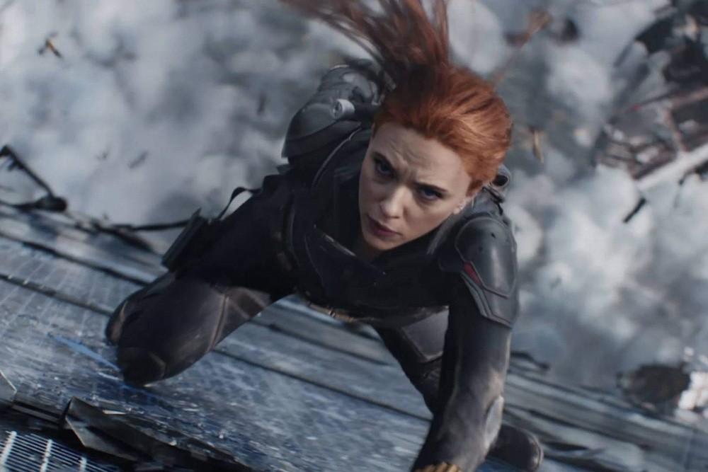 Nagyon úgy tűnik, hogy idén már nem nézhetjük a moziban, ahogy Scarlett Johansson begurul a Keletibe