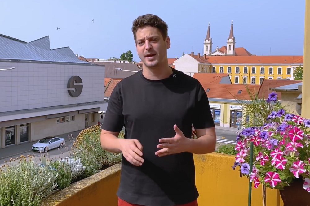Ungár Péter: Teljes a káosz a Fideszben a kémszoftvert biztosító céggel kapcsolatban