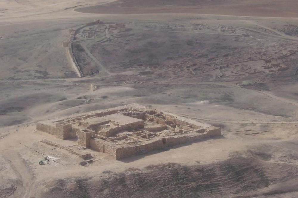 Ürüléken égették a kannabiszt Júdeában